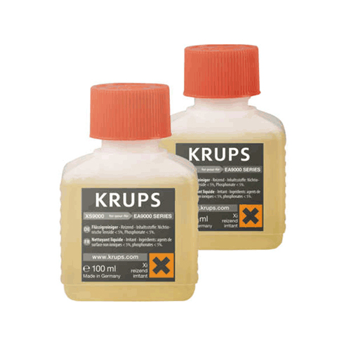 Krups XS9000 Cappuccino Nozzle Cleaner (2 Per Pack)