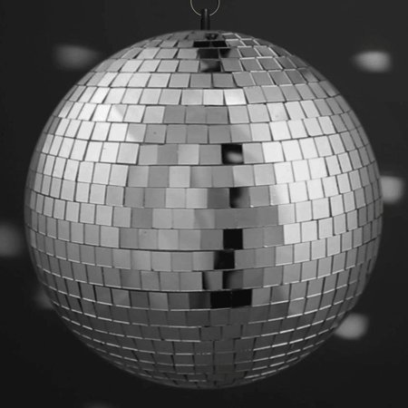 10 Inch Disco Mirror Ball by Blinkee