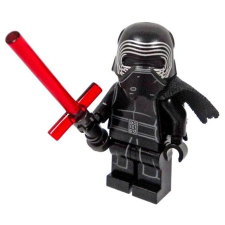 LEGO Star Wars The Force Awakens Kylo Ren Minifigure [No (Lego Star Wars The Force Awakens Sale)