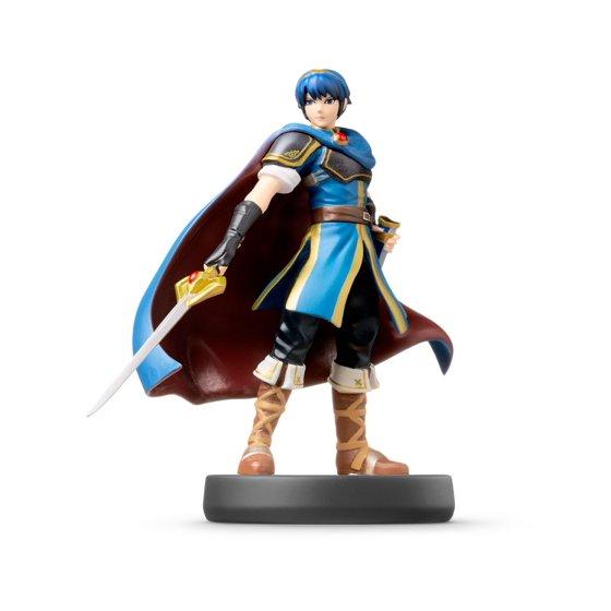 Nintendo Amiibo Marth - Walmart.com