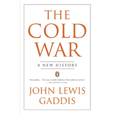 The Cold War : A New History (Was The Cold War An Actual War)