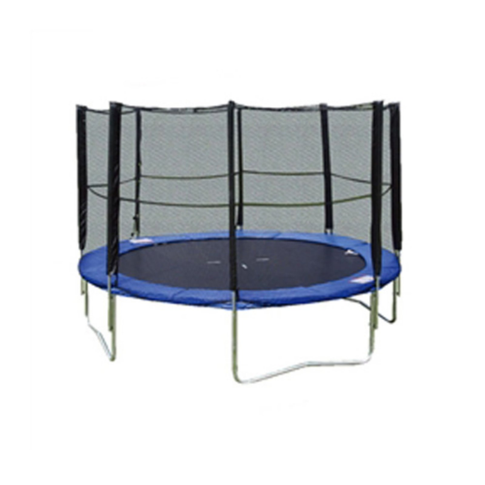 Super Jumper 14 ft. Trampoline with Enclosure