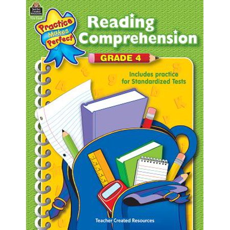 Reading Comprehension Grade 4 - Teacher Resources