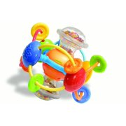 Infantino - Activity Toy Set