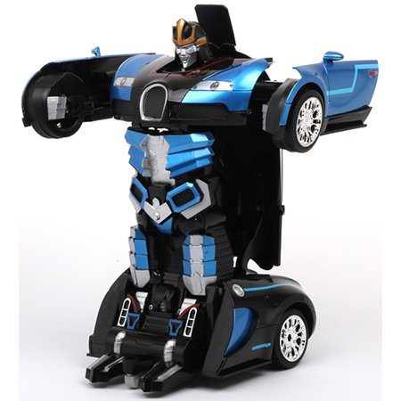 odyssey ody 1050 auto moto voice activated transforming robot. Black Bedroom Furniture Sets. Home Design Ideas