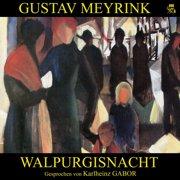 Walpurgisnacht - Audiobook