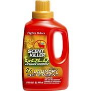 Scent Killer Gold Autumn Formula Laundry Detergent