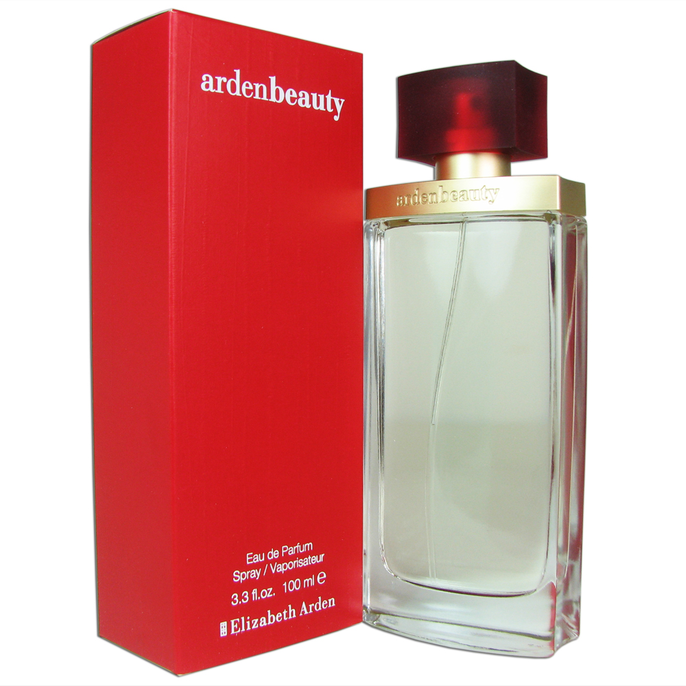 Arden Beauty by Elizabeth Arden 3.3 oz EDP Spray
