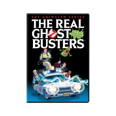 The Real Ghostbusters: Complete Collection (DVD) - The Real Ghostbusters Halloween Song