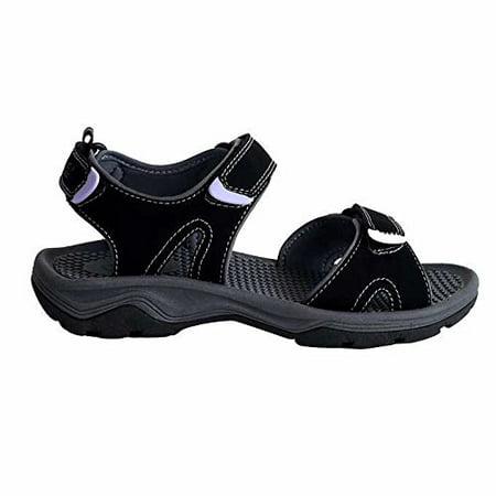 742cfad67 Khombu - Khombu women River Sandals Size 7 - Walmart.com