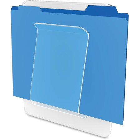 - Deflect-O Wall Mount File and Chart Holder