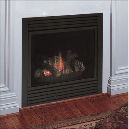 Signature Command Control Top Direct Vent 33 Fireplace Ng