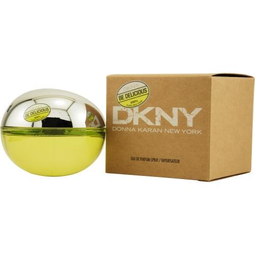 Dkny Be Delicious Eau De Parfum Spray 1.7 Oz By Donna Karan