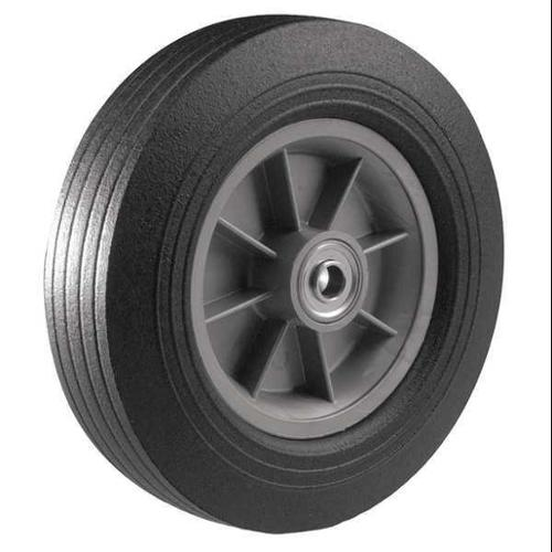 FAULTLESS 44146G Hand Truck Wheels,8 In,500 lb.