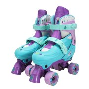 PlayWheels  Disney Frozen Kids Rollerskate
