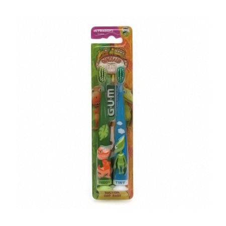 Gum Technique Sensitive Care Toothbrushes, Regular - 2 Pack, 2 Pack