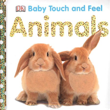 (Baby Touch and Feel: Animals)