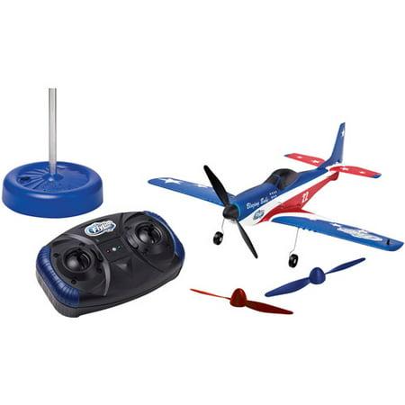 Flyline R/C Air Racer Complete Flight System (Blazing - Racer Blazer