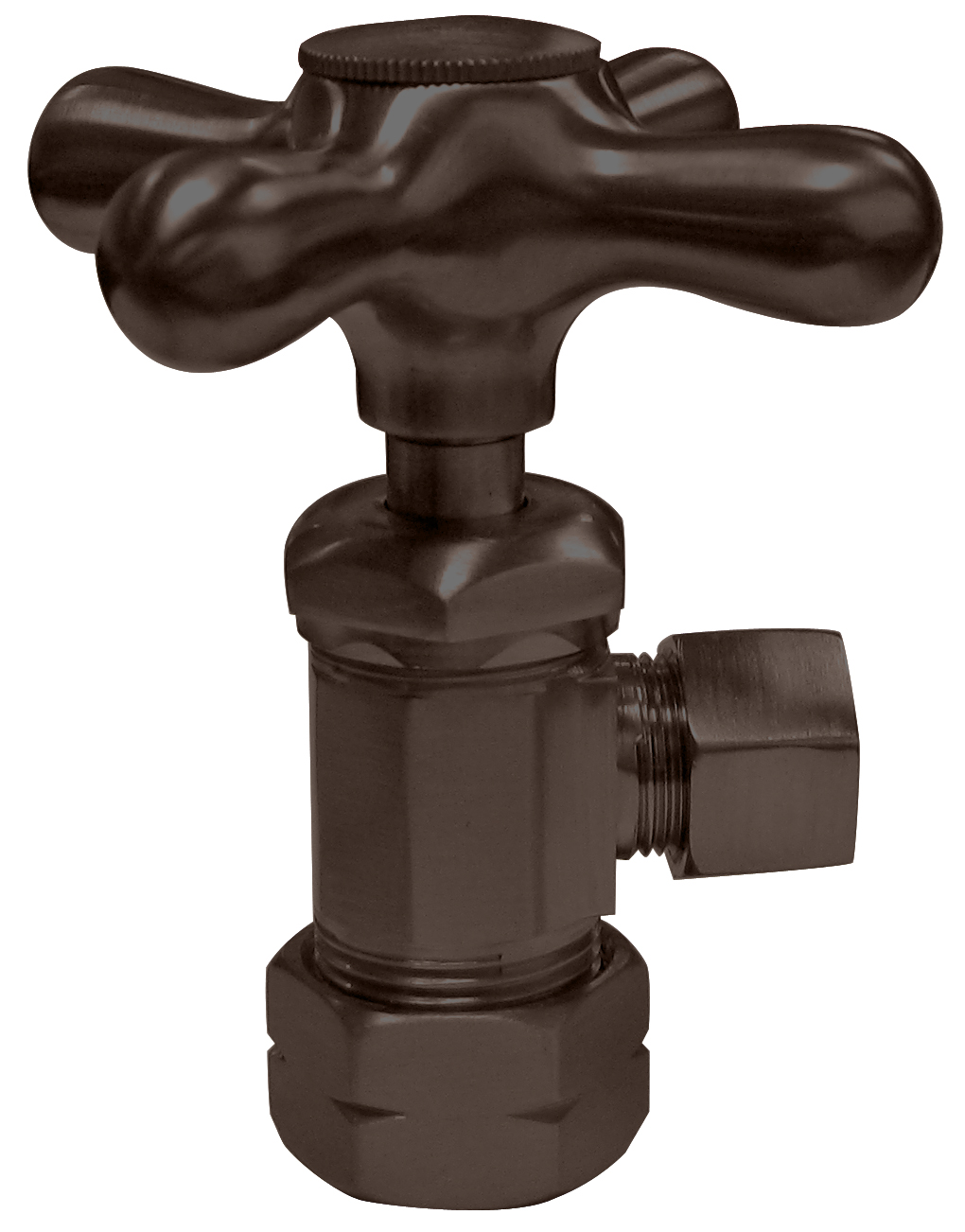 """1//2/"""" Shut Off Valve Taps Interior Top for 3//8/"""" 3//4/"""" for Outlet Valve"""