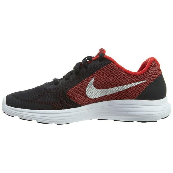9a0d07a90b1d Nike - NIKE Boys  Revolution 3 Running Shoe (GS)