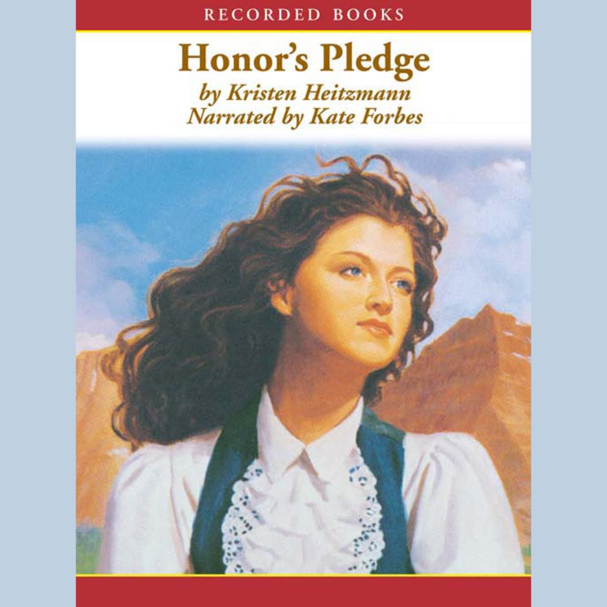 Honor's Pledge - Audiobook