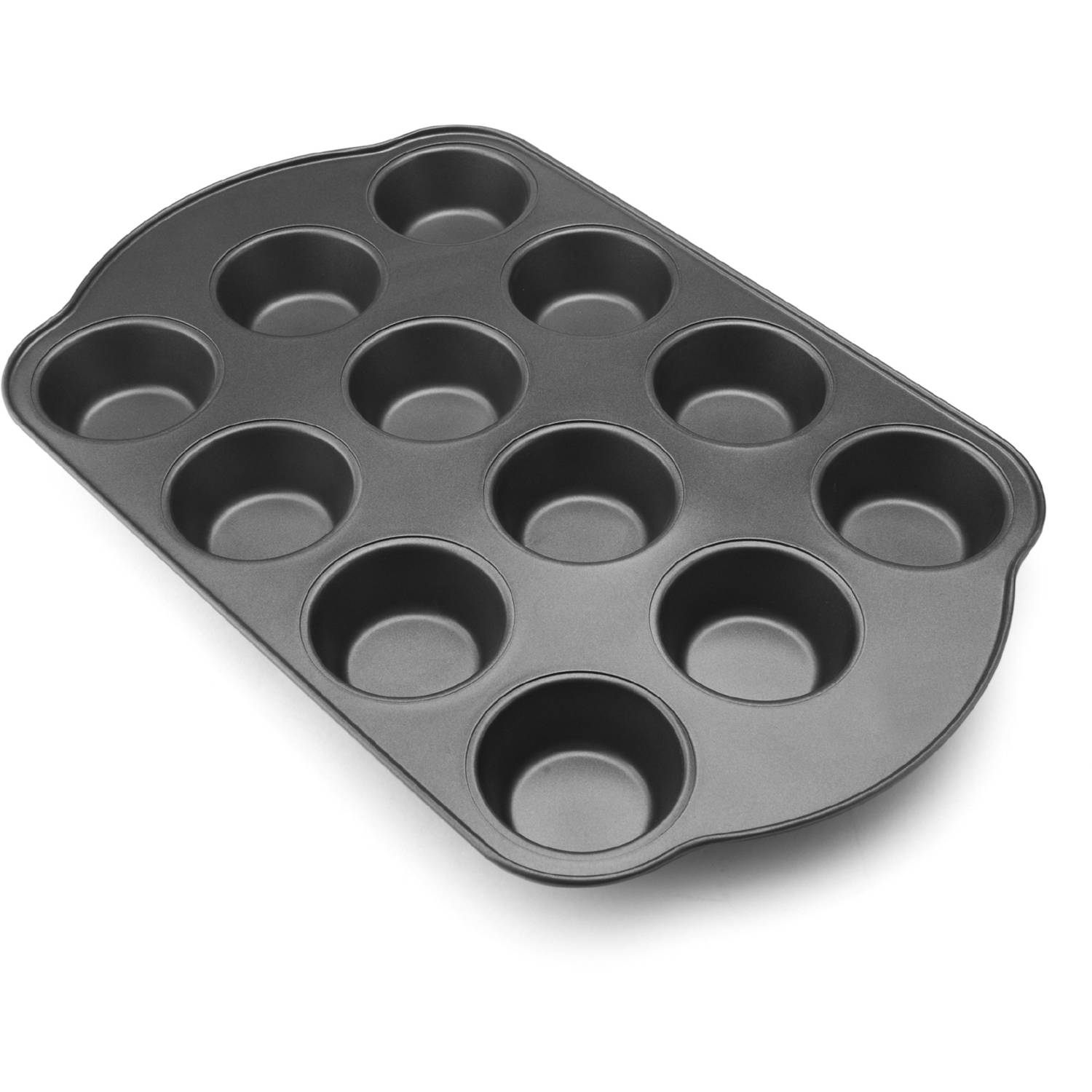 Baker's Advantage Muffin Pan, 12-Cup