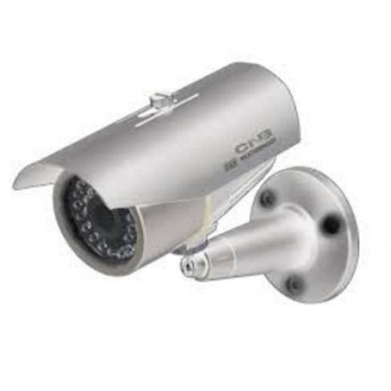 CNB OEM WCL-20S Night Vision IR CCTV Security Camera MONA...