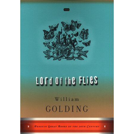 Lord of the Flies : (Penguin Great Books of the 20th (Lord Of The Flies By William Golding Audio)