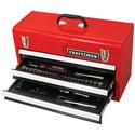 104-Piece Craftsman Mechanic's Tool Set