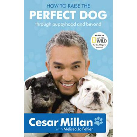 Melissa & Doug Marbles (How to Raise the Perfect Dog Through Puppyhood and Beyond. Cesar Millan with Melissa Jo Peltier)