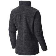 Mountain Hardwear Women Snowpass Full Zip Fleece T-Shirt