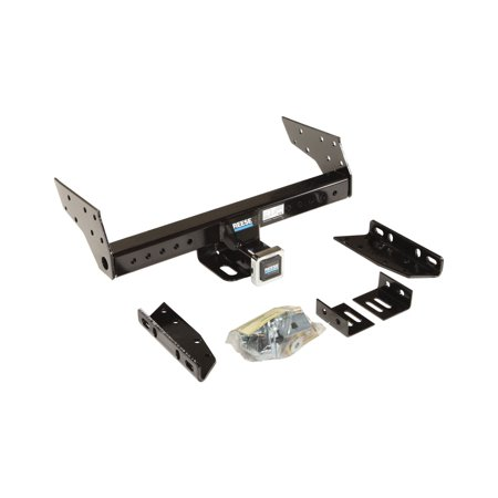 Gmc Savana 1500 Antenna - Reese Trailer Hitch 37152 04-16 GMC Savana & Chevy Express Van 1500 2500 3500