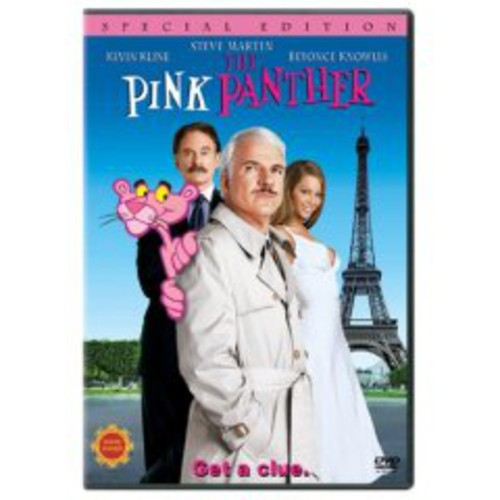 The Pink Panther ( (DVD))