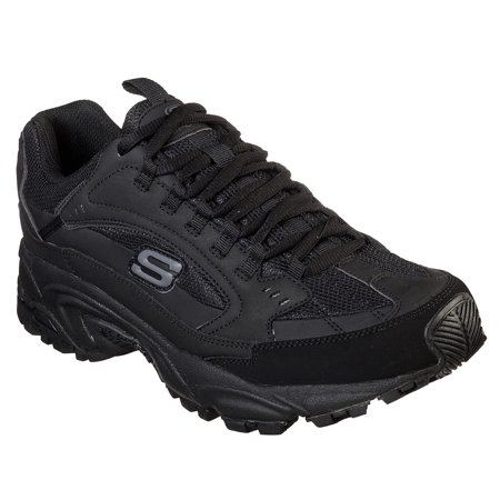 Skechers Men SATIMA NUOVO Running Shoe