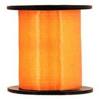 Partypro 65043 Orange Curling Ribbon (500Yd)