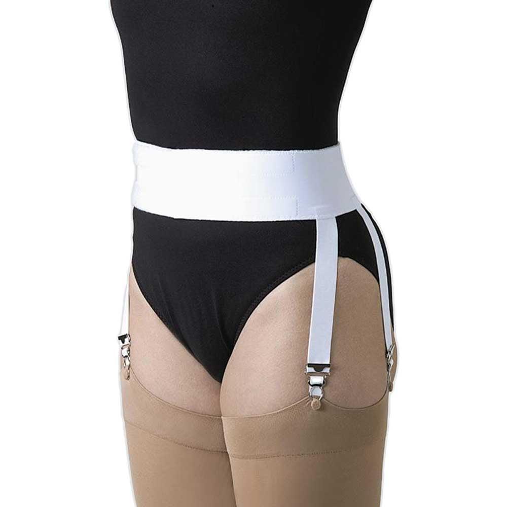 """Jobst Adjustable Garter Belt w/ Velcro Closure 36""""-39"""" (9..."""
