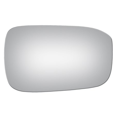 Burco 3754 Passenger Side Replacement Mirror Glass for 2003-2007 Honda Accord