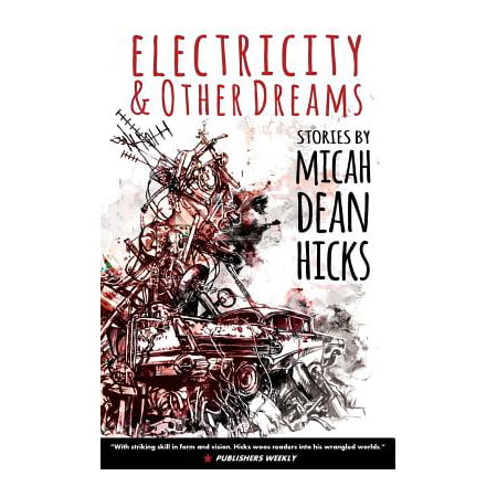 Electricity and Other Dreams (Electricity Short)