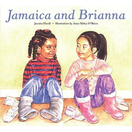 Jamaica and Brianna (Best City In Jamaica)