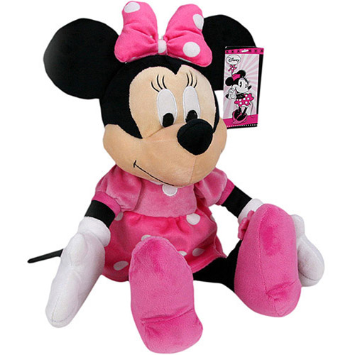 Minnie Mouse Pillow Buddy