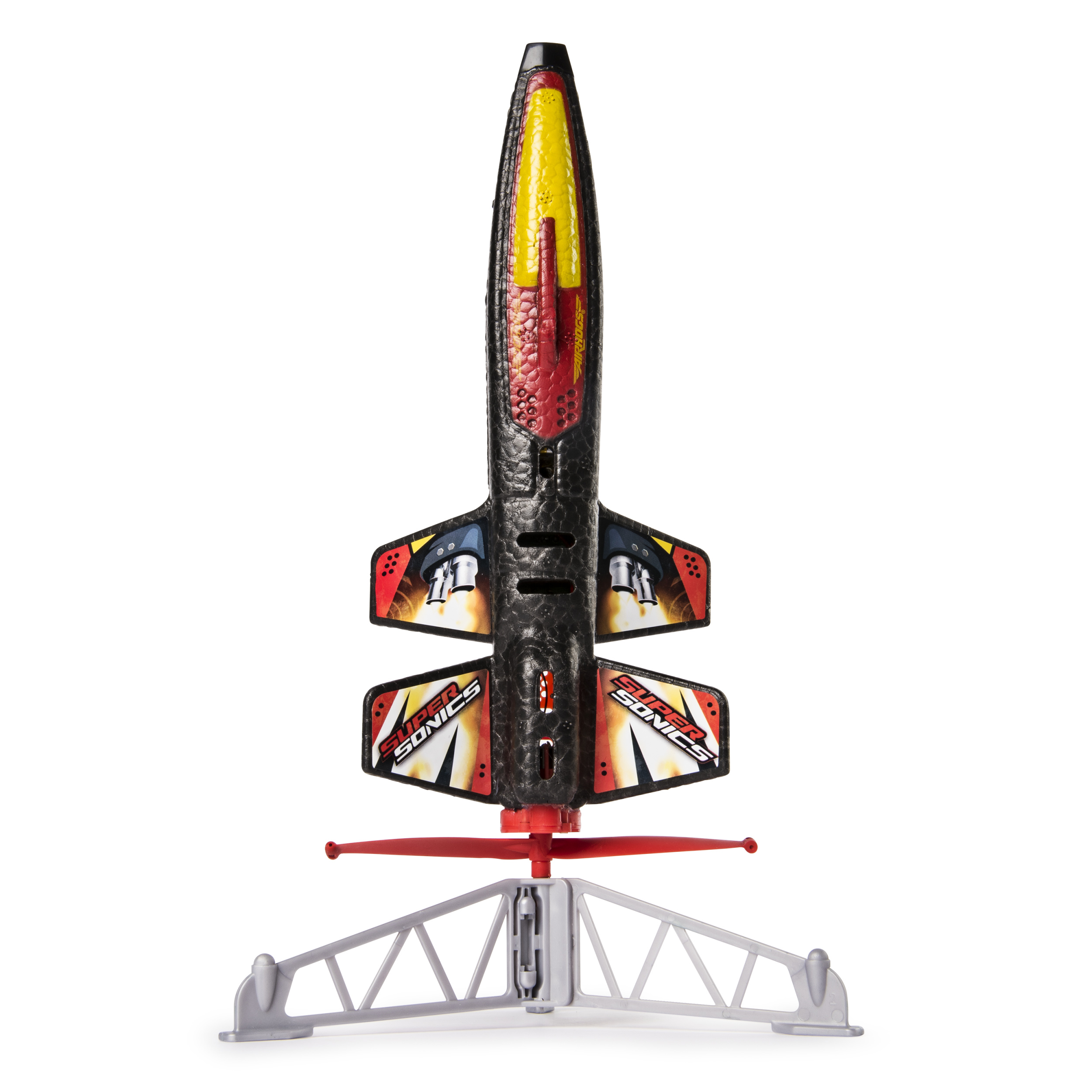 Air Hogs ‐ Sonic Rocket High‐flying Motorized Rocket by Spin Master Ltd