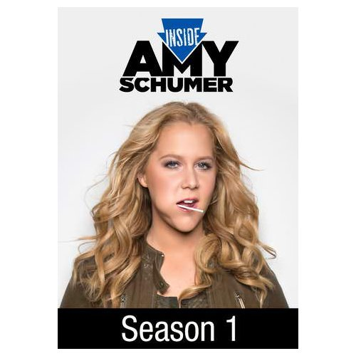 Inside Amy Schumer: Season 1 (2013)