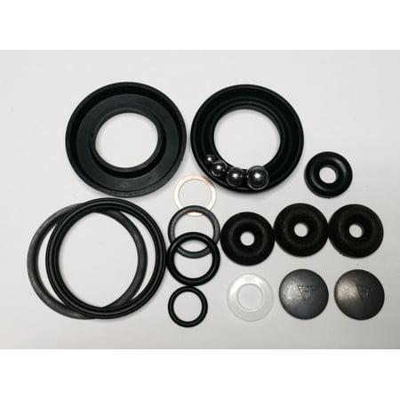 HW93652 Hein Werner Floor Jack 2 Ton Seal Replacement Kit