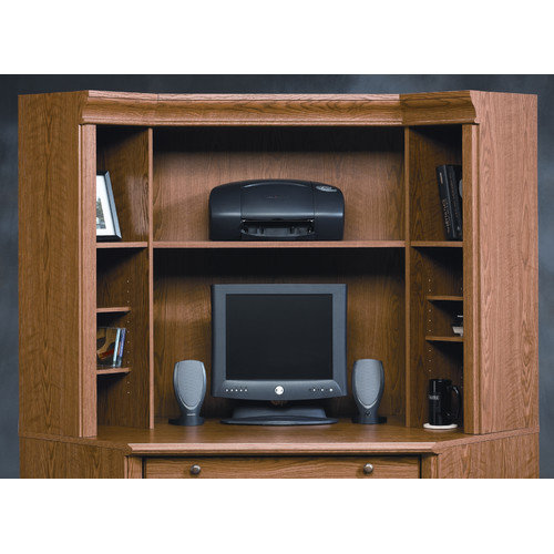 Sauder Orchard Hills 41.25'' H x 64.25'' W Desk Hutch