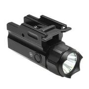 NcStar Pistol & Rifle 3W Led Flashlight/QR/Gen III