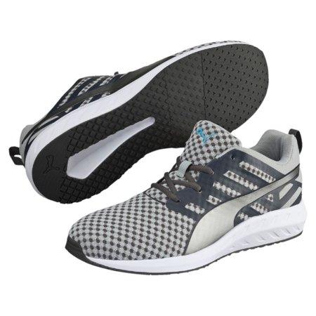 Mesh Men Sneakers - PUMA Men's Flare Mesh Running Sneakers
