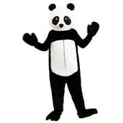 Adult's Plus Size Panda Bear Costume