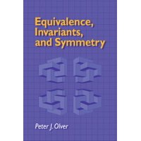 Equivalence, Invariants and Symmetry