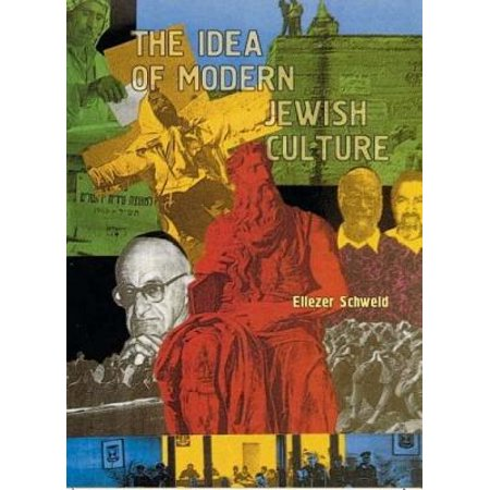 The Idea of Modern Jewish Culture - Jewish Costume Ideas