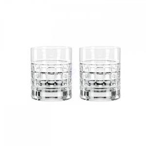 Waterford London Double Old Fashioned Glasses